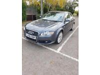 Audi A4 2.0T FSI S Line Special Edition 4dr