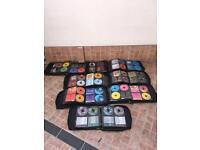 DJ CDs Job lot