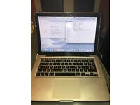 Apple MacBook Pro 13 inch mid 2009