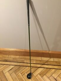 Ping Scottsdale pick me up putter