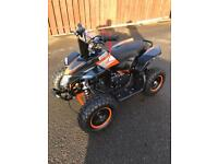 SX 50cc Dirt-Bike kids Quad