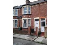 Duckworth Road St Thomas Exeter 3 bedroom Unfurnished Terrace House to Rent