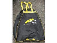 Power Caddy Golf Travel Bag