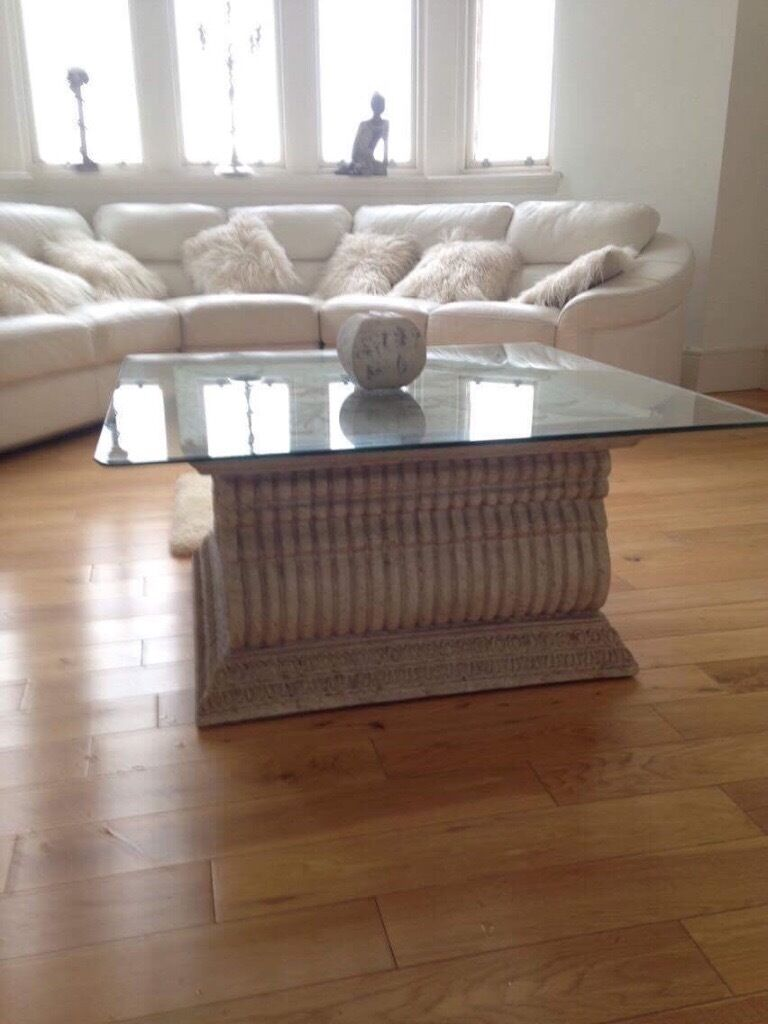 Greek style furniture - Solid Stone Greek Style Furniture