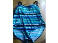 'Simply Be' swimming costume BNWOT size 24