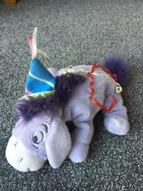 Eeyore birthday besnie