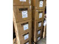 Jetski Yamalube 2 Stroke Oil 4 Litre Containers Jet-Ski Boat Yamaha Kawasaki Polaris Seadoo