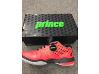 Brand new Tennis shoes PRINCE