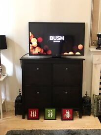 TV Bush 40 Inch Full HD LED