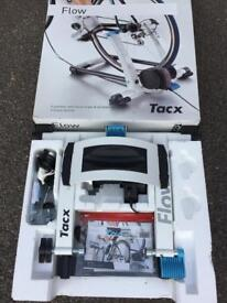 Tacx Flow T2200 Turbo trainer