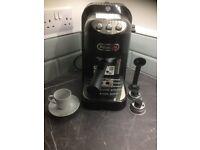 DeLonghi EC250 Coffee Maker (AS NEW)
