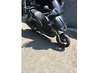 Gilera runner vx new shape