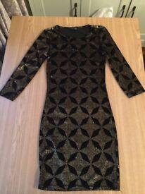 Dress, size 6