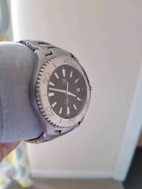 Tag Heuer Link WJ1110 mens watch excellent condition