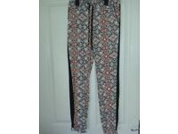 Womens Summer Trousers
