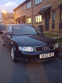 Audi A4 FSI Sport 2003