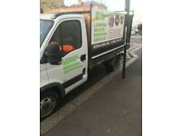 Rubbish removed waste removal any junk removal builders commercial
