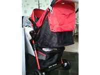 Brand new fisher price travel system