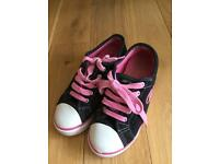 Heely's kids shoes
