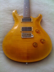 SOLD / Vintage 1993 USA PRS CE 24 Electric Guitar for sale