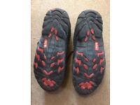 Lee cooper steel toe cap trainers