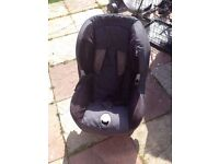 maxi cosi car seat good condition only £7.00