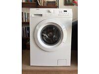 AEG L61270FL Washing Machine