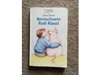 Rennschwein Rudi Rüssel Bayern - Bamberg Vorschau