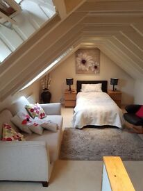 Loft conversion for rent