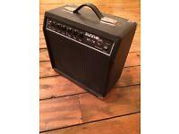 Vintage 90's Sunn O))) ST-15 Electric Guitar Amplifier 15W