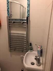 1 Bed Studio, Near Town Centre and Luton Train Station