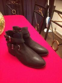 Oasis Chelsea boots Ladies