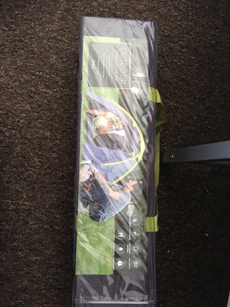 Brand new 2 man tent | in Burton Latimer, Northamptonshire ...