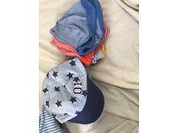 Newborn baby clothes boys bundle