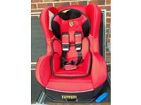 Ferrari Carseat