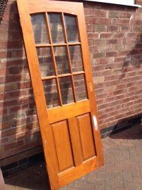 Door - internal