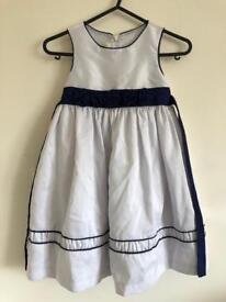 3 - 4 years dress