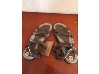 Men's Sandals, Brand New Unworn, Size 5