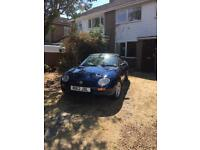 MG MGF 1.8VVC 1998 for Spares or Repair