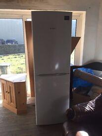 Bosch Fridge Freezer, in superb condition