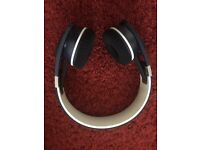 Sennheiser Urbanite headphones. Used twice RRP £120+