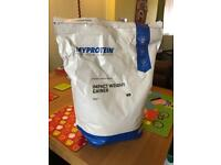 My Protein Impact Weight Gainer 5kg