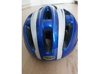 Helmet for Pedal Cyclist - Lightweight Protective - Used