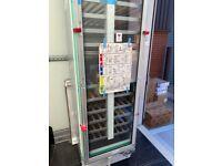 New Gaggenau Vario Wine Cooler drinks Fridge Cabinet kitchen appliance Sub zero