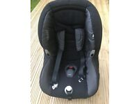 Maxi-Cosi Priori Group 1 Car Seat for 9 to 18 kg