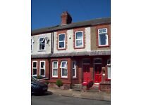 4 BED STUDENT HOME - 3 ROOMS AVAILABLE FROM 1st SEPTEMBER - 12 MONTH LET