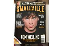 Smallville Books & Magazines