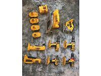 Dewalt tool bundle