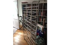 Shoe rack Argos
