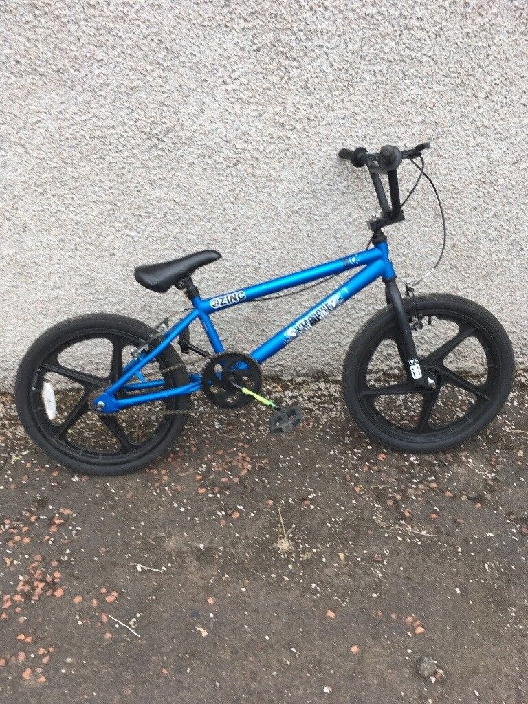 2059a55333f Second hand bmx bike good condition | in East Kilbride, Glasgow ...